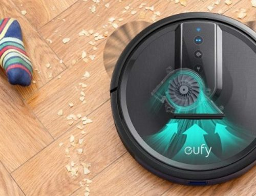 Review of the Eufy 35C Robot Vacuum