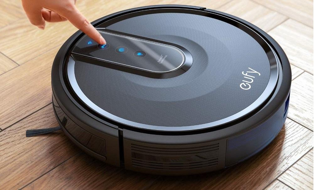eufy 35C Robotic Vacuum