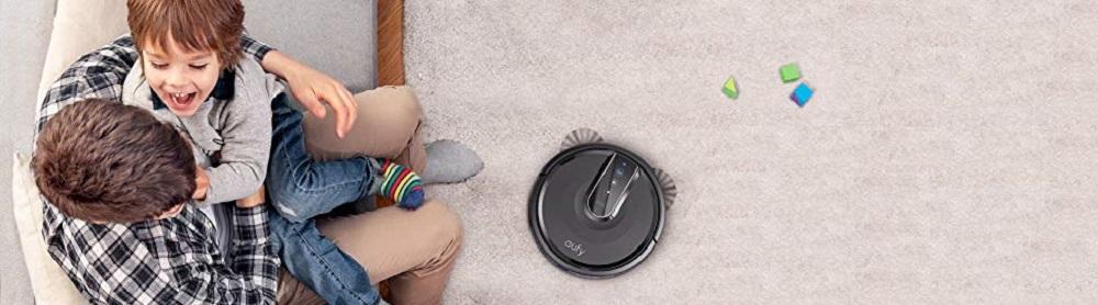 eufy [BoostIQ RoboVac 35C Robot Vacuum