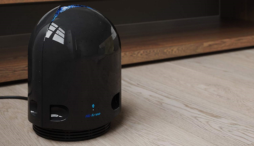 Airfree Onix3000 Air Purifier Review