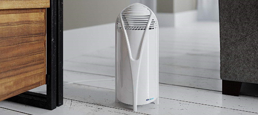 Airfree T800 Filterless Air Purifier Review