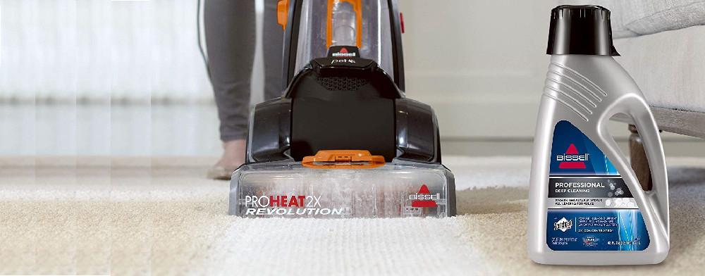 BISSELL 1548F Carpet Cleaner