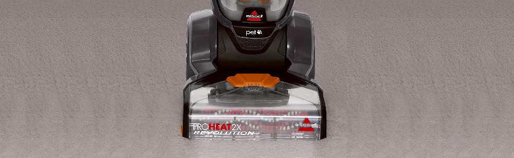 BISSELL ProHeat 2X Review