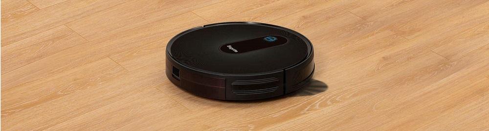 Bagotte BG600 Robotic Vacuum Cleaner