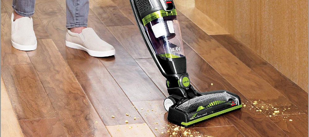 Bissell Adapt XRT Pet Cordless Stick Vacuum Review (2387)
