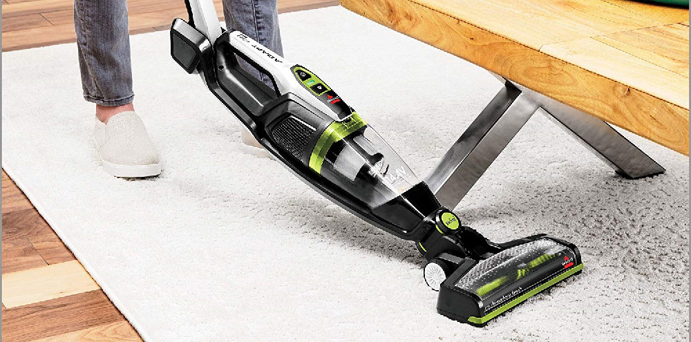 Bissell Adapt XRT Review