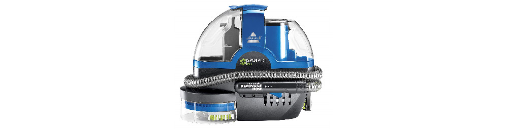 Bissell 2117A SpotBot Pet: Portable Deep Cleaner