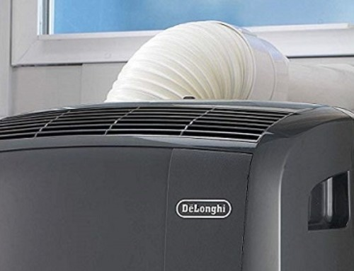 🥇 Top 7 Best DeLonghi Portable Air Conditioners of 2019: Buying Guide