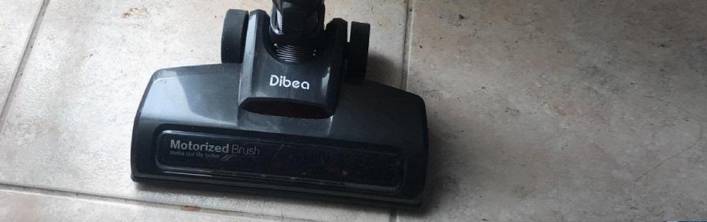 Dibea D18 Stick vacuum