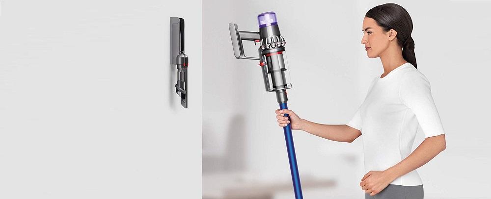 Dyson V11 Torque Drive Cord-Free Vacuum Blue