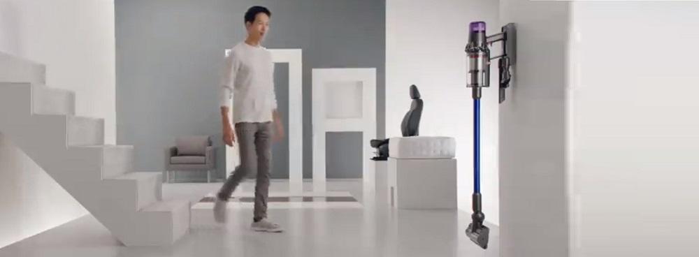 Dyson V11 Torque Drive Cord-Free Vacuum Blue Review