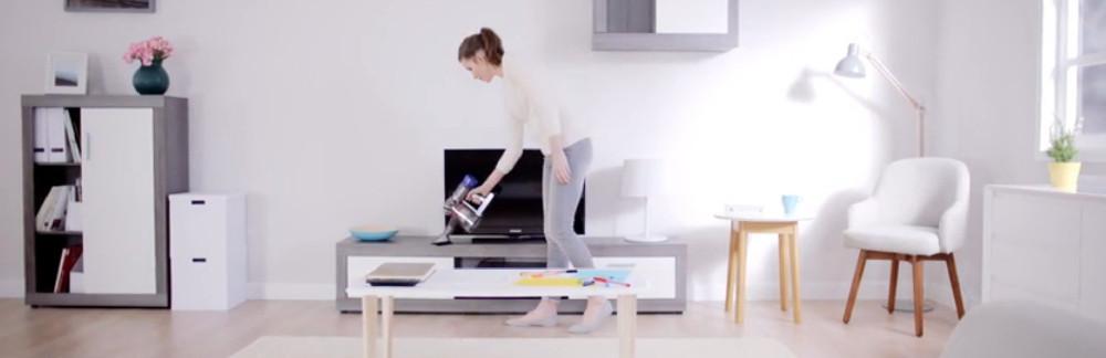 Dyson V8 Stick Vacuum