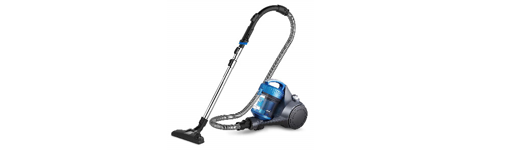 Eureka NEN110A Whirlwind Bagless Canister Vacuum Review