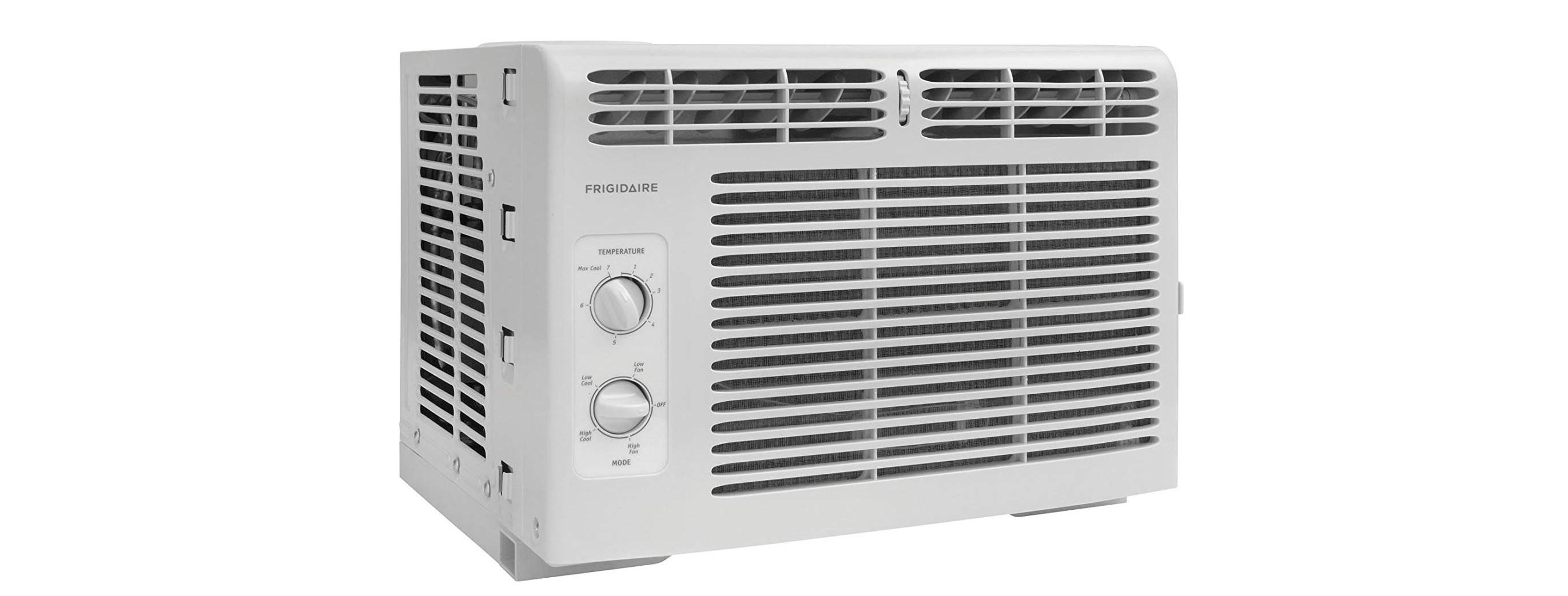 Frigidaire FFRA0511R1 Window Air Conditioner