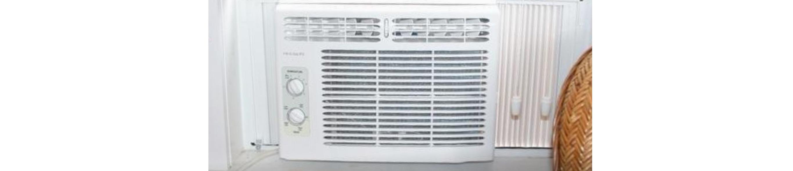 Frigidaire FFRA0511R1 Window Air Conditioner Review