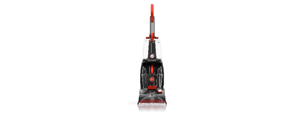 Hoover Power Scrub Elite Carpet Cleaner