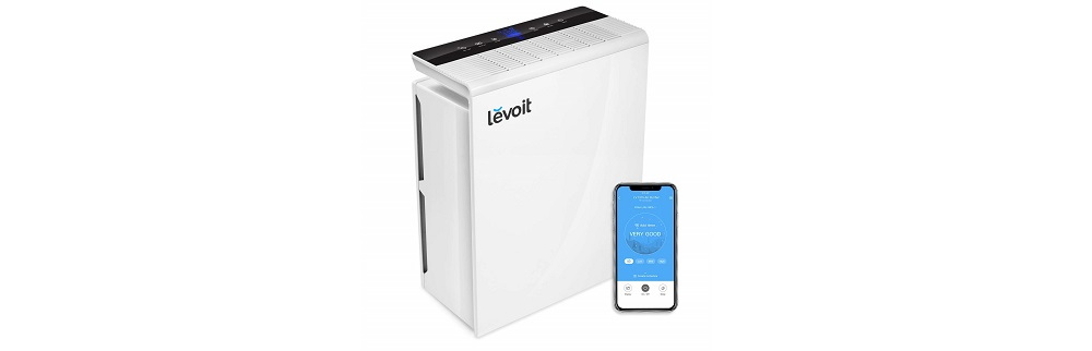 LEVOIT LV-PUR131S Smart WiFi Air Purifier Review