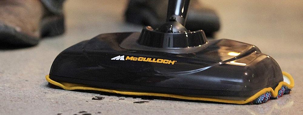 McCulloch MC1375 vs. Wagner Spraytech