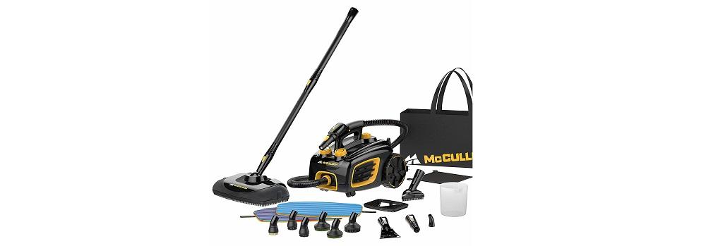 McCulloch MC1375 Steam Cleaner