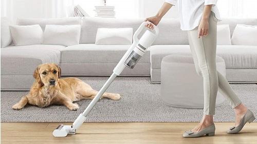 ROIDMI Premium Portable Cordless Vacuum Cleaner Handheld
