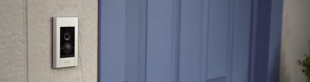Video Doorbell Elite – Ring