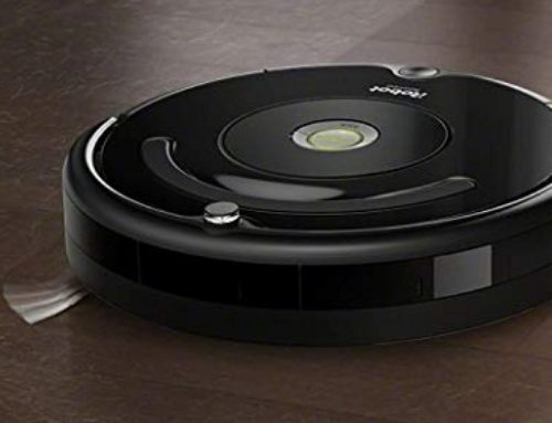 iRobot Roomba 614 vs. iRobot Roomba 690: Robovac Comparison