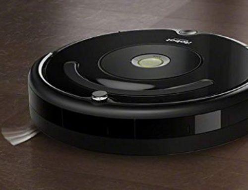 iRobot Roomba 614 vs. iRobot Roomba 690: Robovac Comparison