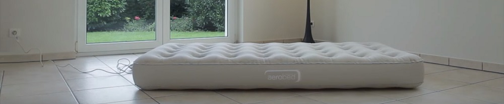 Aerobed vs. Intex vs. SoundAsleep Inflatable Mattresses