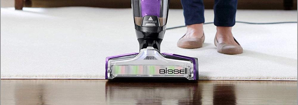Bissell Crosswave Steam Mop