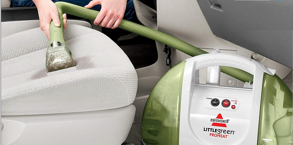 Bissell Little Green ProHeat 14259 Portable Spot Cleaner