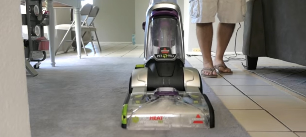 Bissell Proheat 2x vs. Rug Doctor