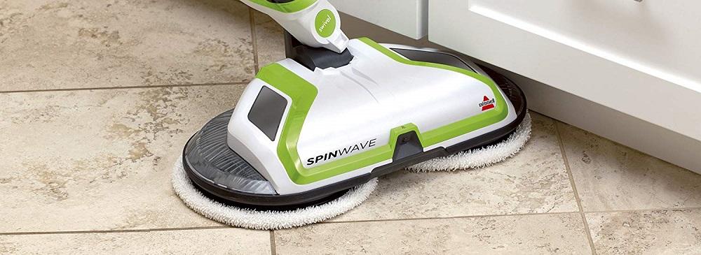 Bissell Spinwave Steam Mop