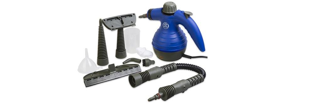 DBTech DB-8561 Review
