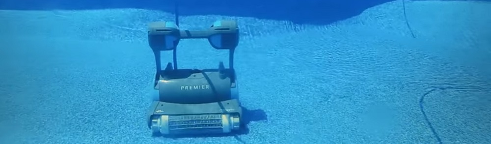 Dolphin Premier vs Dolphin Nautilus CC Plus Robotic Pool Cleaners