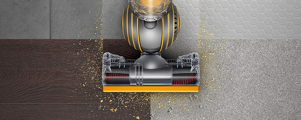 Dyson Ball Multi Floor 2 vs Shark Rotator Upright Vacuums