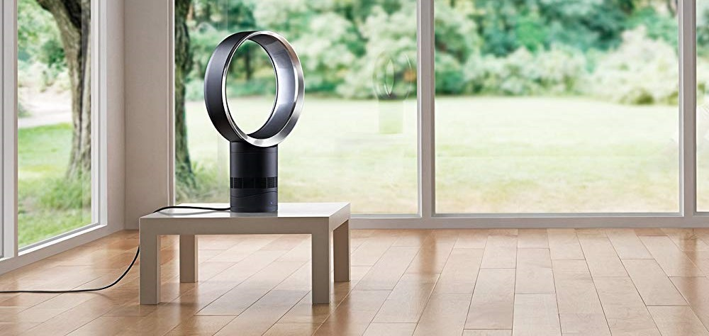 Dyson Cool AM06 vs. AM07 vs. AM09