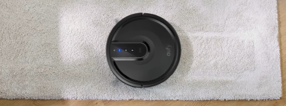 Eufy BoostIQ RoboVac 15T Review