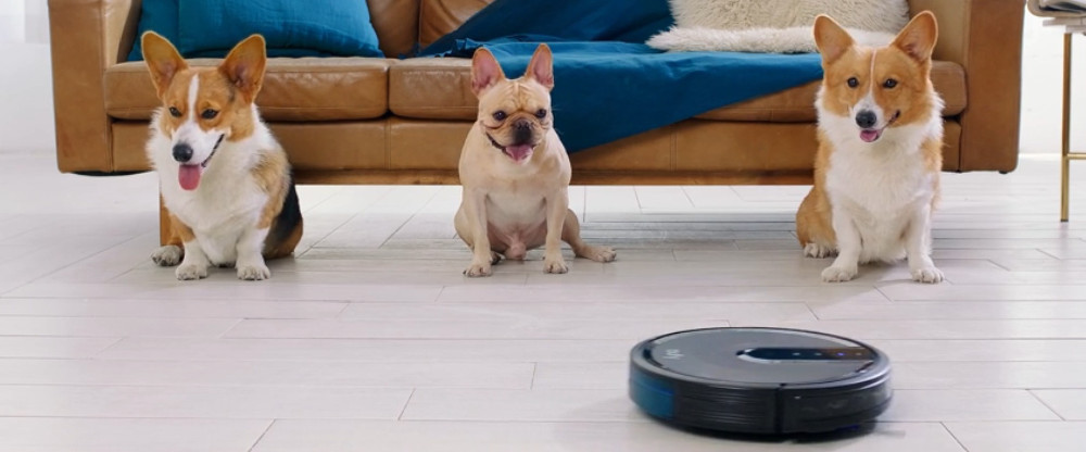 Eufy 15T Upgraded Robot Vacuum Review