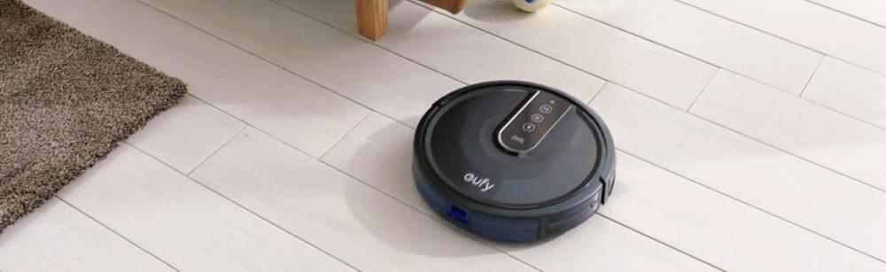 Eufy RoboVac 15T Robot Vacuum Review