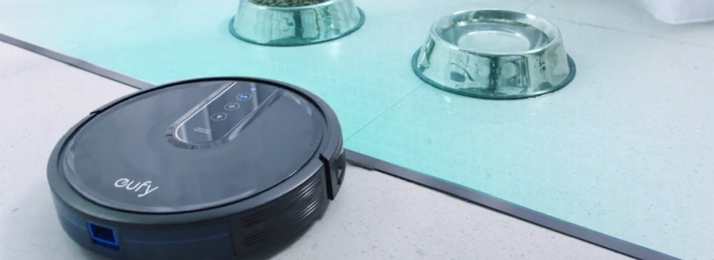 Eufy BoostIQ RoboVac 15T Upgraded Robot Vacuum Review