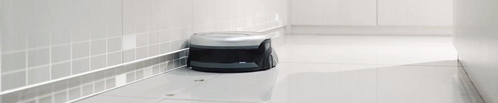 ILIFE W400 Mop Robot