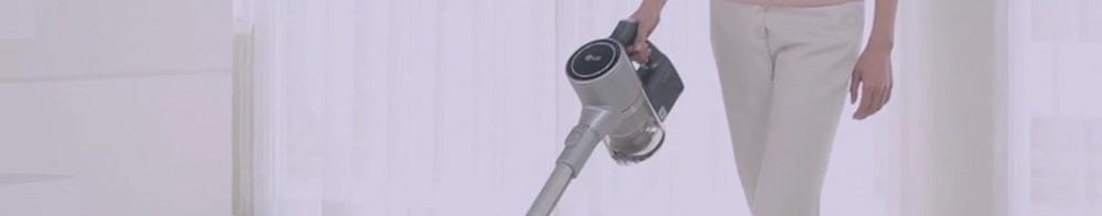 LG CordZero A9 Stick Vacuum Review