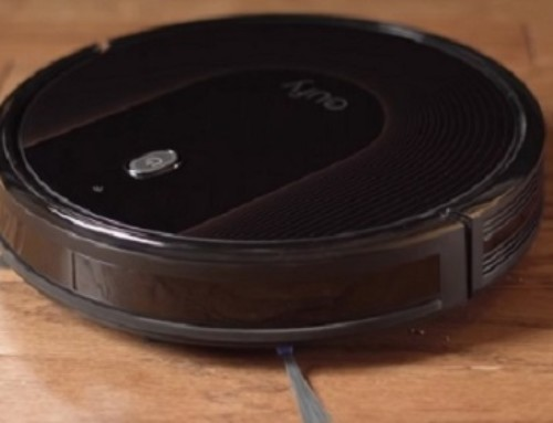 Review of the Eufy [BoostIQ] RoboVac 30C: A Roomba Competitor