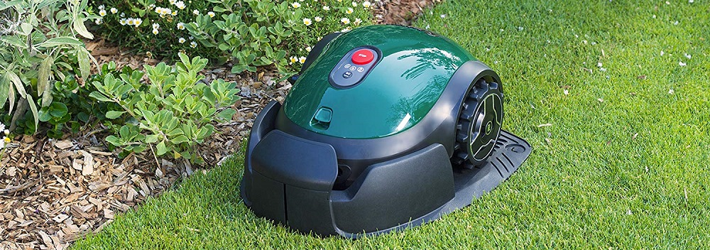 Robomow Robot Lawn Mower