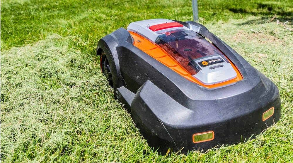 Are Robotic Lawn Mowers Safe to Use?
