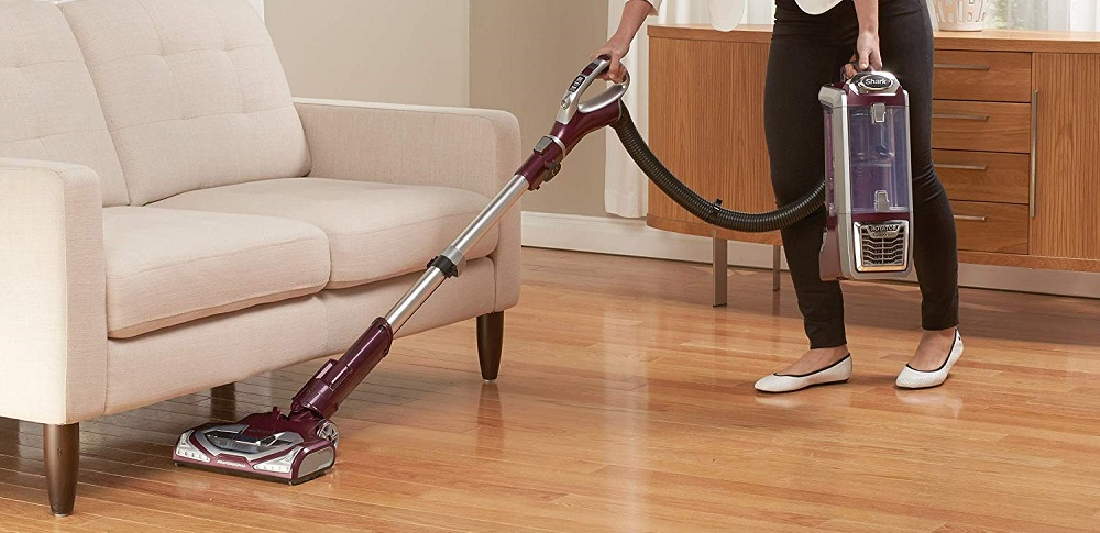 Shark Rotator vs Dyson Ball Multi Floor 2 Upright Vacuums