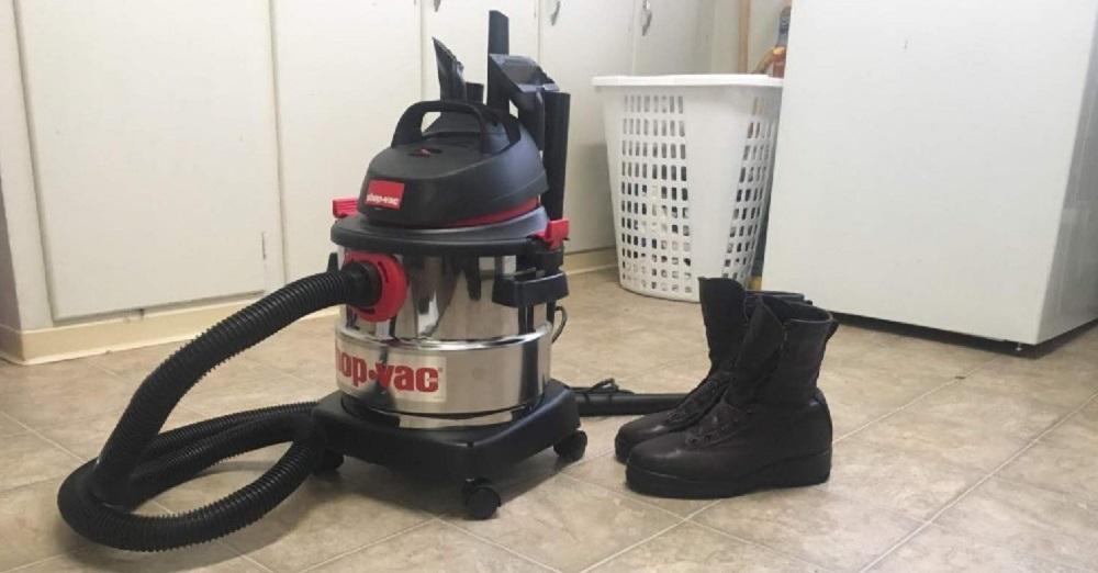Shop Vac vs Vacmaster: Wet/Dry Vacuum Comparison