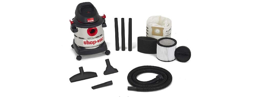 Shop-Vac 5989300 Review
