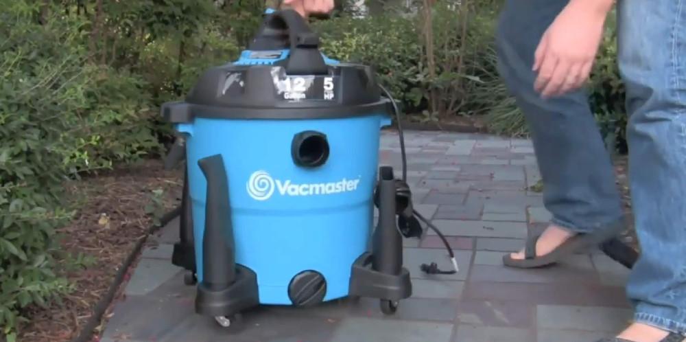 Vacmaster vs. Shop Vac: Wet/Dry Vacuum Comparison