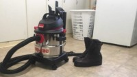 Vacmaster vs. Shop Vac